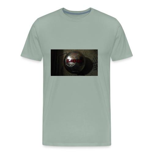 Kappa Ball - Men's Premium T-Shirt