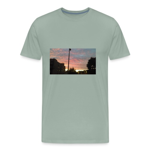 One of Those Days - Men's Premium T-Shirt