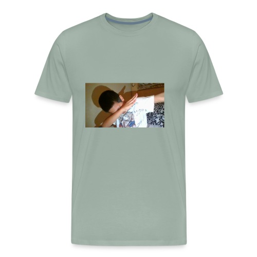 WIN 20180614 20 35 03 Pro - Men's Premium T-Shirt