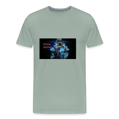 battlefied - Men's Premium T-Shirt