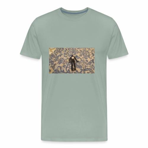 1529448499565970950739 - Men's Premium T-Shirt