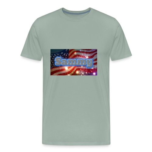 Fourth of July merch - Men's Premium T-Shirt