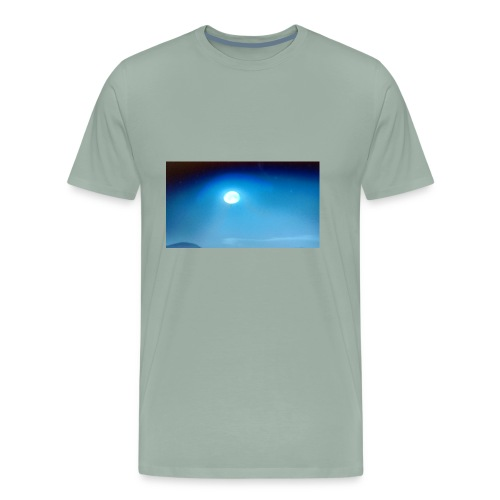 Moonlight shirt - Men's Premium T-Shirt