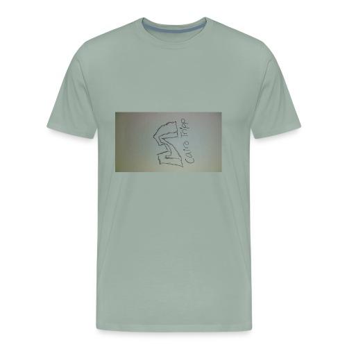 Cairo's - Men's Premium T-Shirt