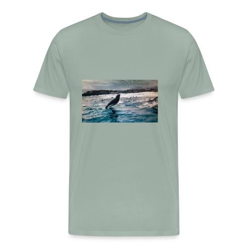 1531085003958401454583 - Men's Premium T-Shirt