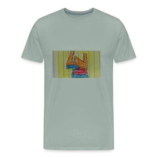 Team cairo - Men's Premium T-Shirt