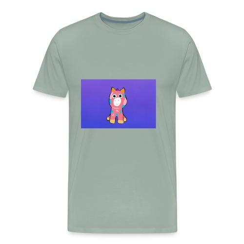 The Preston Show Unicorn - Men's Premium T-Shirt