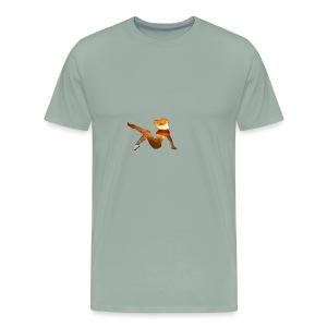 Mother Nature - Men's Premium T-Shirt