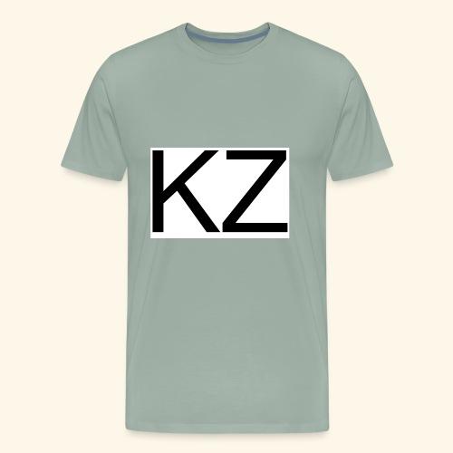 cool sweater - Men's Premium T-Shirt