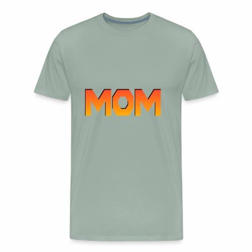 Just Mom - Men's Premium T-Shirt