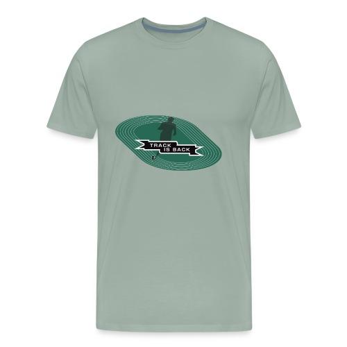 Track2 - Men's Premium T-Shirt