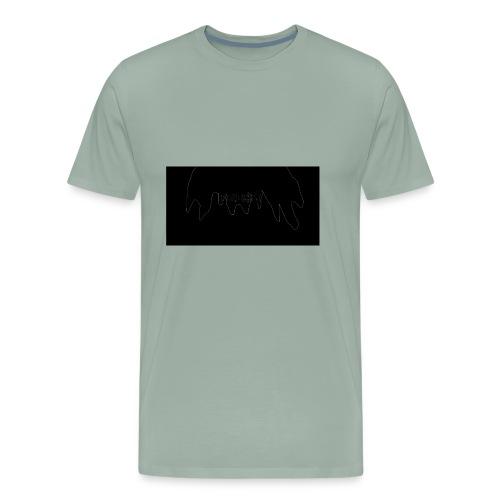 fre$h - Men's Premium T-Shirt