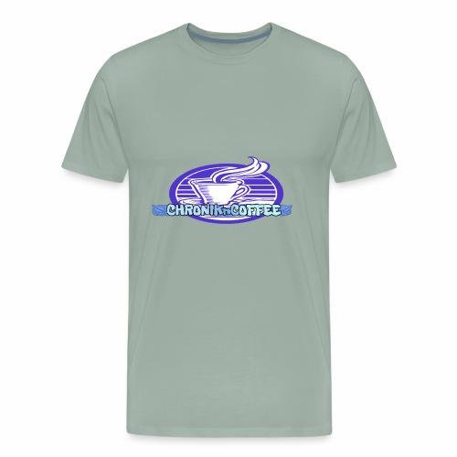 steem style - Men's Premium T-Shirt