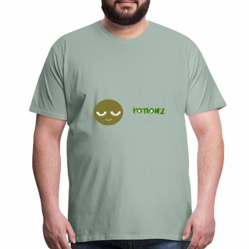 Screen Shot 2018 06 04 at 3 48 52 PM - Men's Premium T-Shirt