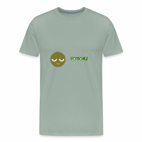 Screen Shot 2018 06 04 at 3 48 52 PM - Men's Premium T-Shirt