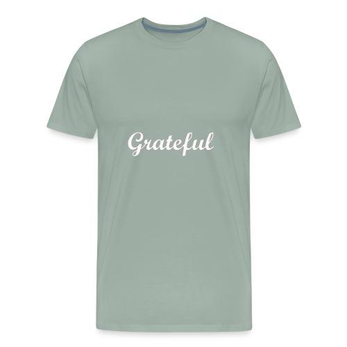 322FA41A 5E60 478C BD64 2297EF848D6D - Men's Premium T-Shirt