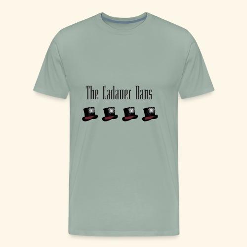 The Cadaver Dans - Men's Premium T-Shirt