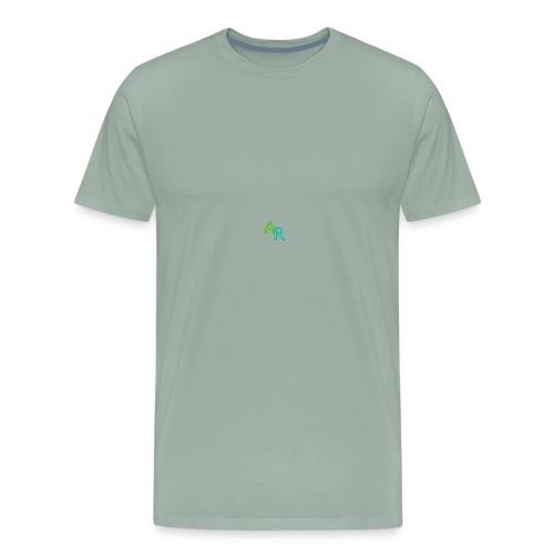 A and R - Men's Premium T-Shirt