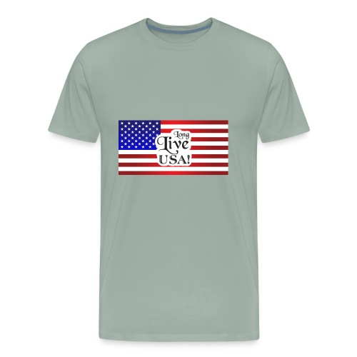 Americana Gear - Men's Premium T-Shirt