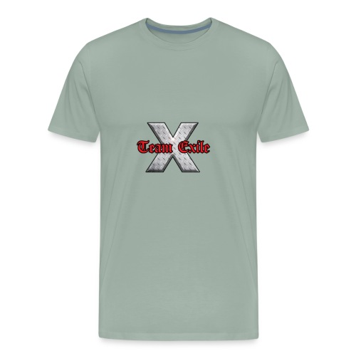 Team Exile - Men's Premium T-Shirt
