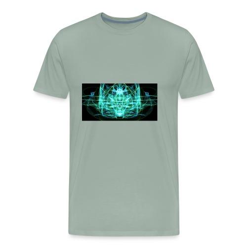 Itsnenetime 2.0 merch - Men's Premium T-Shirt