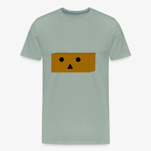 Box Boy - Men's Premium T-Shirt
