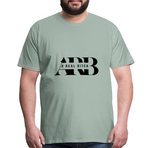 ARB Black - Men's Premium T-Shirt