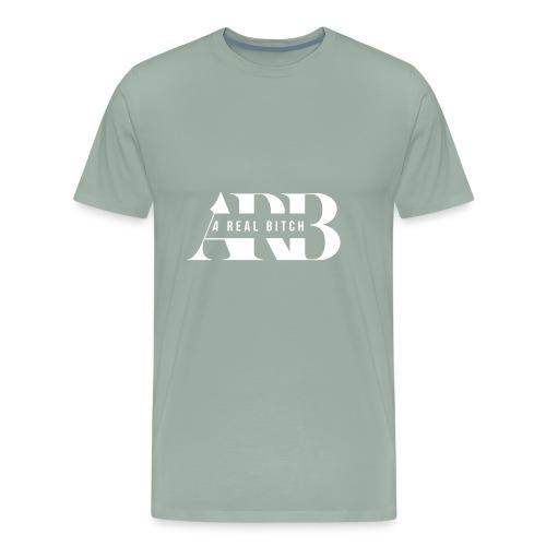 ARB A Real Bitch - Men's Premium T-Shirt