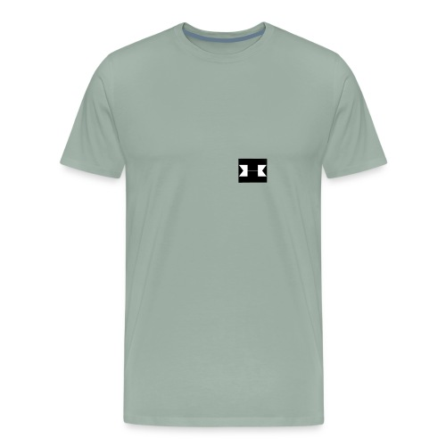 Untitleokd - Men's Premium T-Shirt