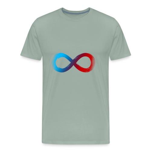 Infinite Gaming - Men's Premium T-Shirt