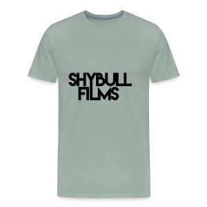 ShyBull Films - Men's Premium T-Shirt