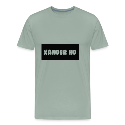 Xanders - Men's Premium T-Shirt