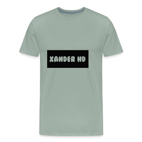 Xanders - Men's Premium T-Shirt
