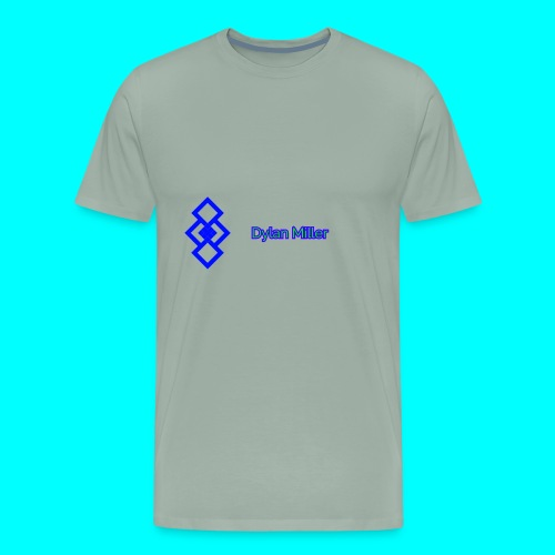 Dylan Miller - Men's Premium T-Shirt