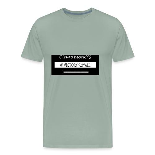 Fornite Victory Royale - Men's Premium T-Shirt