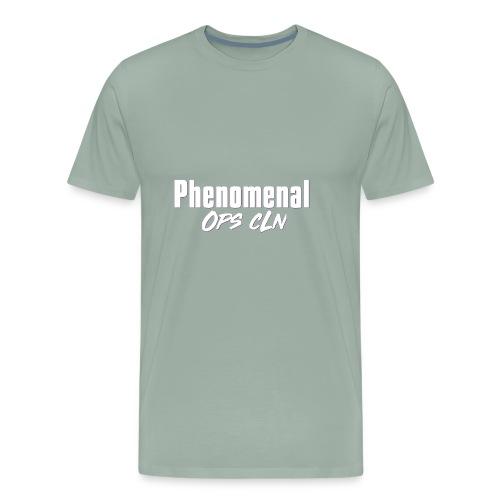Yt - Men's Premium T-Shirt