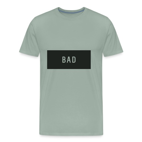 Bad - Men's Premium T-Shirt