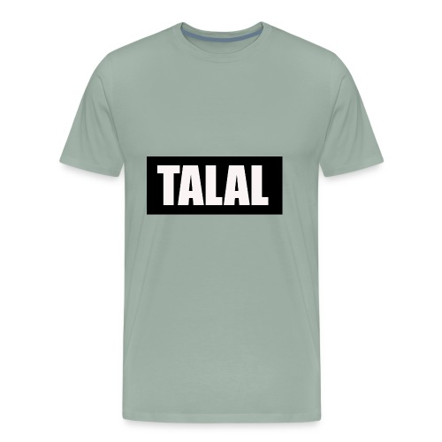 TALAL BY ME. - Men's Premium T-Shirt