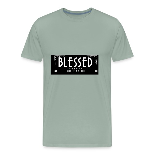 Blessed Ent - Men's Premium T-Shirt