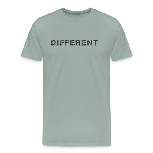 Find the same in the different - Men's Premium T-Shirt