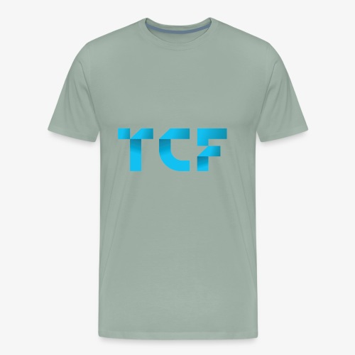 Tezos Commons - Men's Premium T-Shirt
