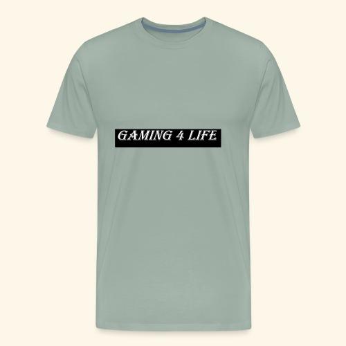 12345 - Men's Premium T-Shirt