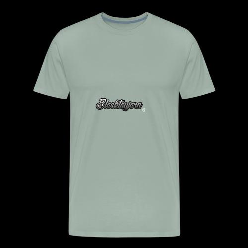BlackTayjarn Merchandise - Men's Premium T-Shirt