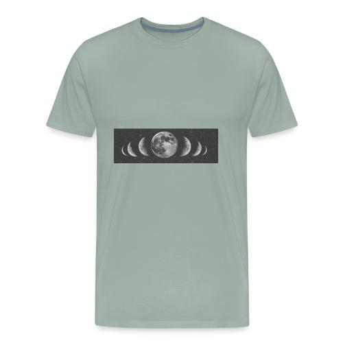 1B85A4E3 09CA 4EB7 9BAF 888BF562D78F - Men's Premium T-Shirt