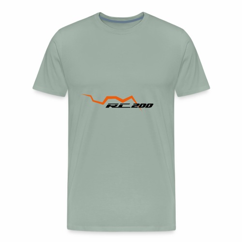 rc 200 - Men's Premium T-Shirt