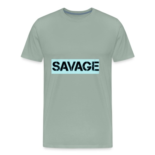 0726A70E 1556 4A2A A8A7 F58CD58074A3 - Men's Premium T-Shirt