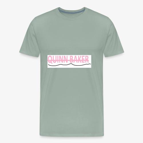 Breast Cancer Awareness - Men's Premium T-Shirt
