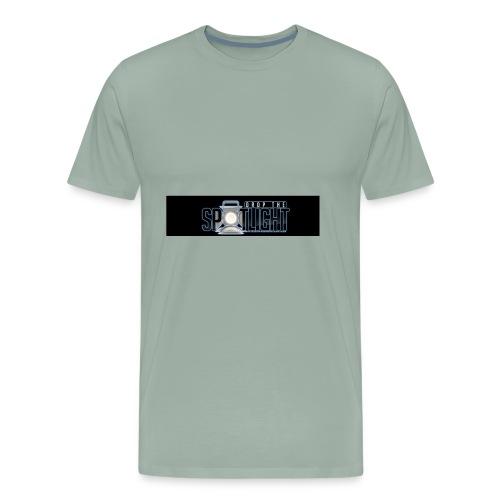 Dropthespotlight.com - Men's Premium T-Shirt