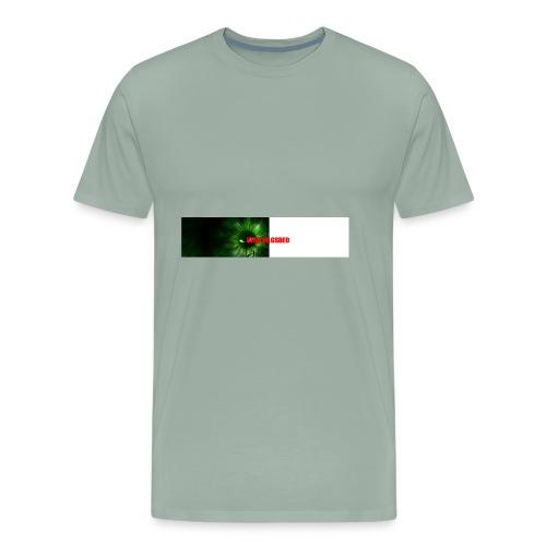 WARS - Men's Premium T-Shirt