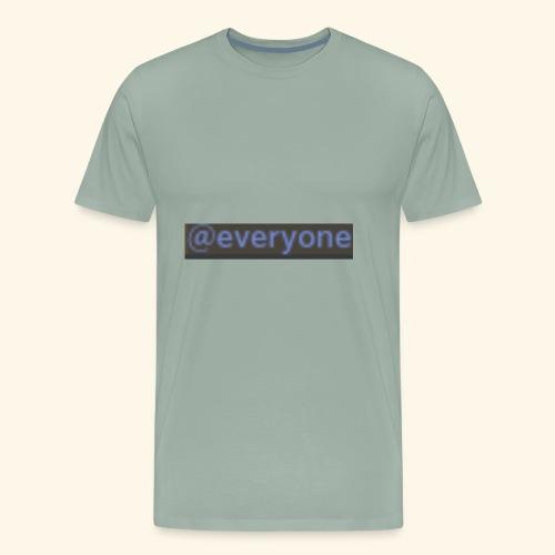 @everyone - Men's Premium T-Shirt